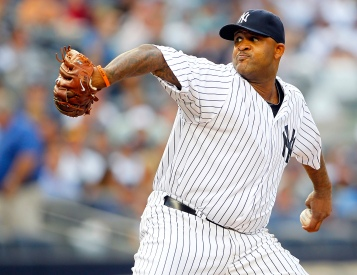 CC Sabathia's incredible career accomplishments will make remaining in the rotation a tough task for Warren.