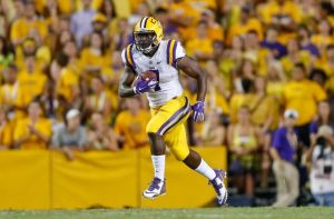 Leonard Fournette became a freshman sensation in 2014. He will look to recreate more excitement in 2015. (Photo by saturdayblitz)