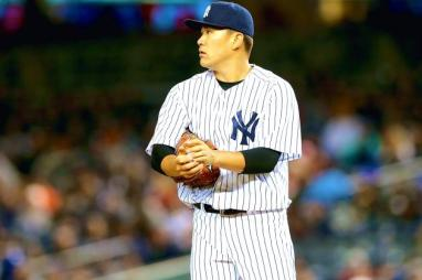 Even Masahiro Tanaka's injury could not derail the Yankees train