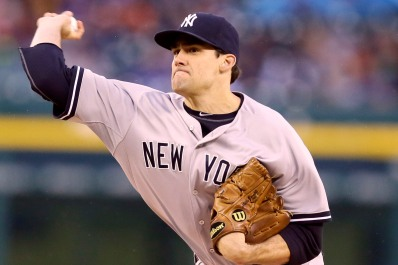 The consistency of pitchers like Nathan Eovaldi will be key to the success of the Yankees in October.