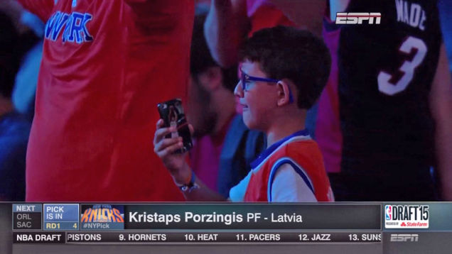 porzingis-kid-crying