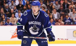 Vancouver is looking for other options outside of their former prized talent in Skinkaruk. (Photo courtesy of Getty Images)