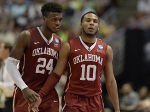 Jordan Woodard will look to help out star Buddy Hield against Villanova's guard-oriented lineup. Photo Courtesy of USA Today.