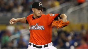 A lot of pressure will be put on Jose Fernandez's shoulders this season. Photo Courtesy of Getty Images.