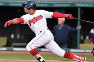 Francisco Lindor highlights one of MLB's most overlooked stars. Photo courtesy of USA Today