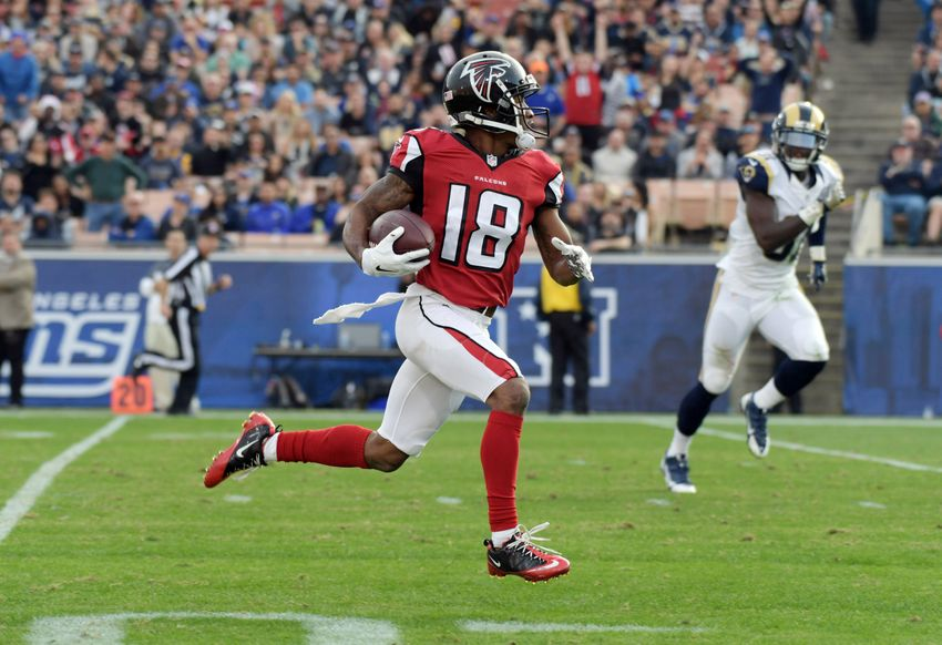 nfl falcons sports bettng